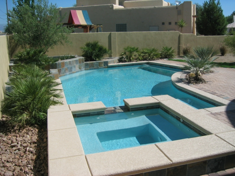 Gallery Pool And Spa Designs Custom Swimming Pool